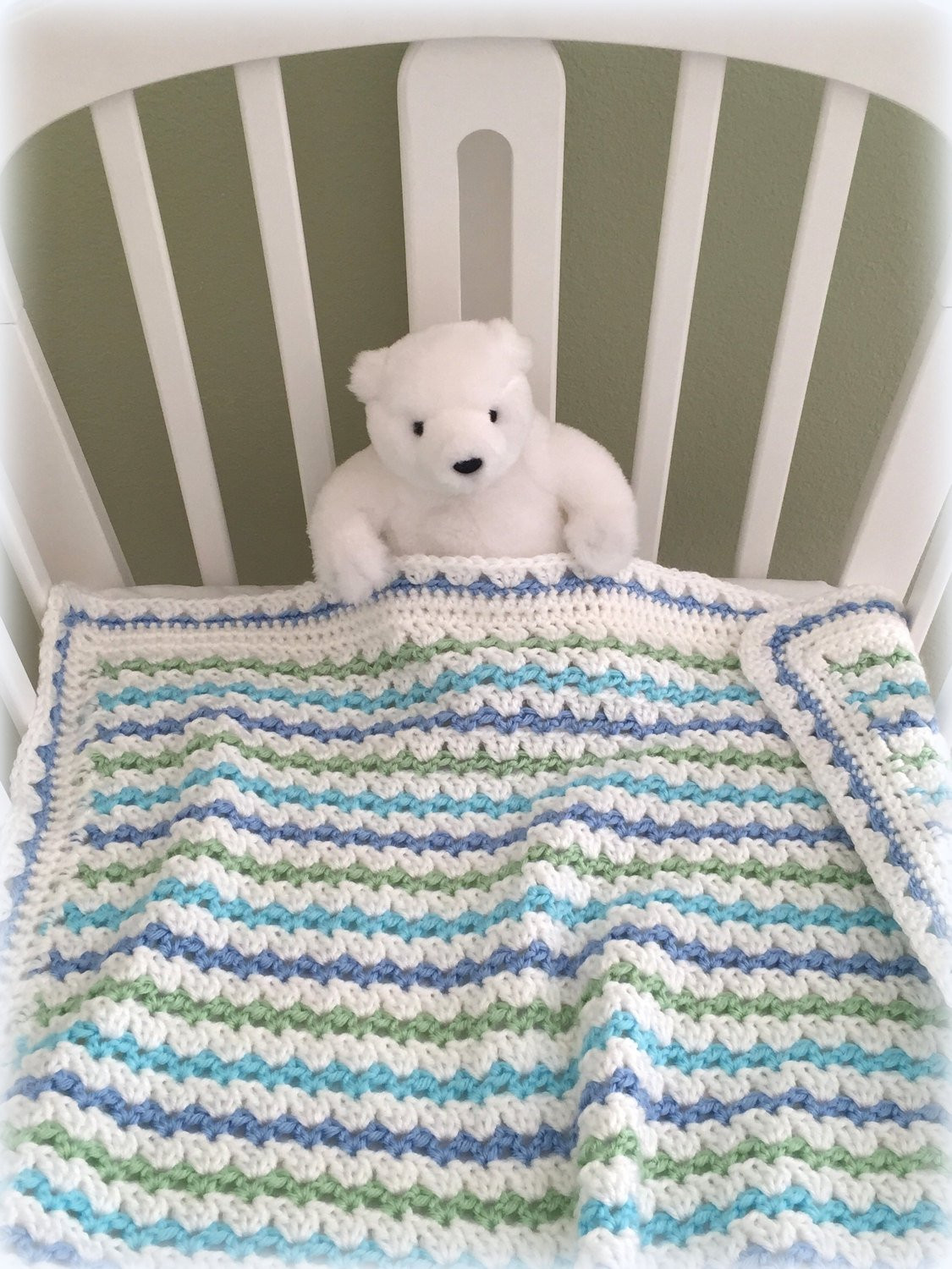 Best Of Crochet Baby Blanket Pattern Baby Blanket Pattern Easy Easiest Crochet Blanket Of New 50 Images Easiest Crochet Blanket