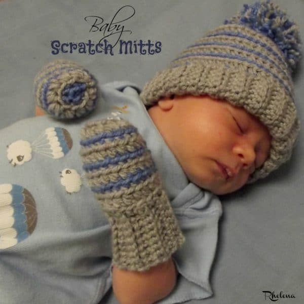Best Of Crochet Baby Scratch Mitts Crochetn Crafts Crochet Baby Mittens Of Incredible 49 Photos Crochet Baby Mittens