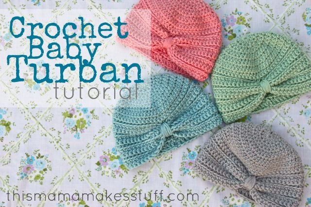 Best Of Crochet Baby Turban Pattern & Tutorial Crochet Baby Stuff Of Superb 43 Models Crochet Baby Stuff