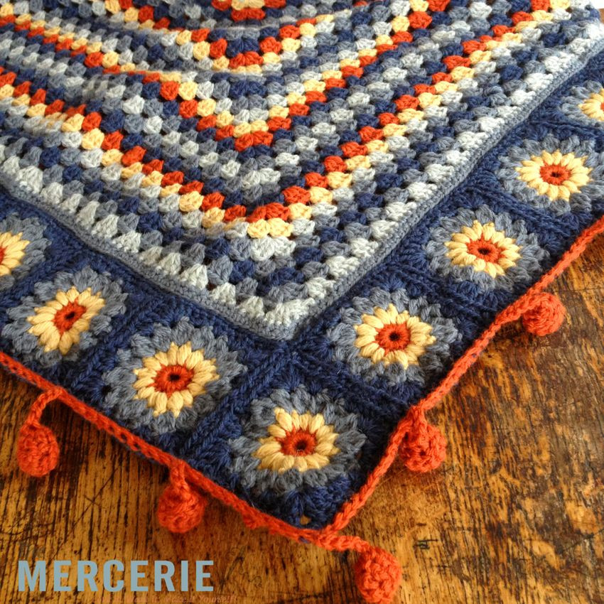 Best Of Crochet Blanket Inspiration I Love these Colors to Her Sunflower Afghan Of Delightful 32 Pics Sunflower Afghan