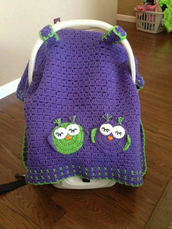 Best Of Crochet Car Seat Canopy Crochet Car Seat Cover Pattern Of Wonderful 44 Pictures Crochet Car Seat Cover Pattern