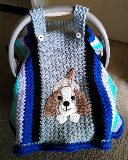 Best Of Crochet Car Seat Covers Pattern Free Video Tutorial Crochet Seat Cover Of Great 40 Models Crochet Seat Cover