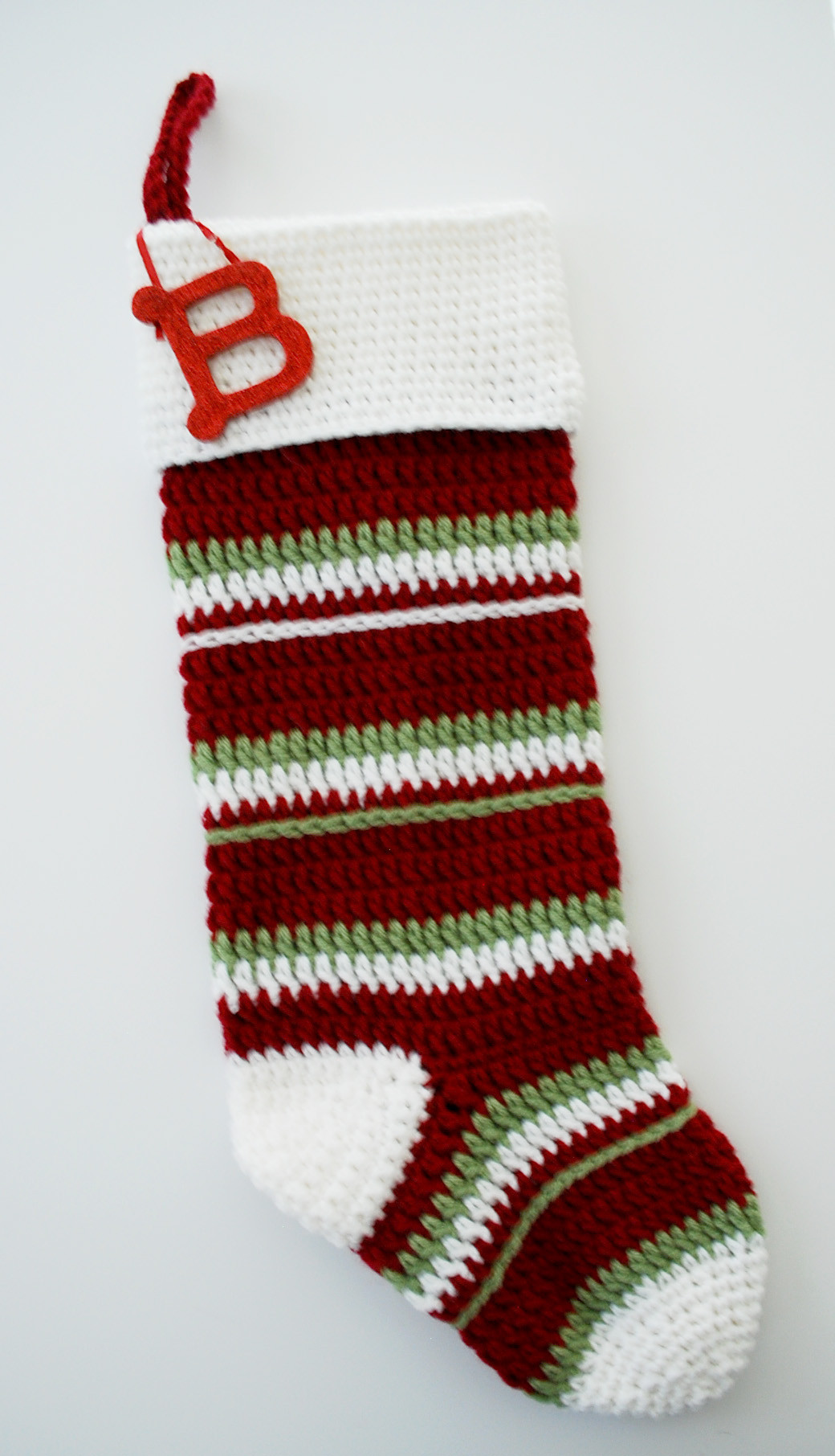 Best Of Crochet Christmas Stockings B Hooked Crochet Crochet Pattern for Christmas Stocking Of Fresh 40 All Free Crochet Christmas Stocking Patterns Patterns Hub Crochet Pattern for Christmas Stocking