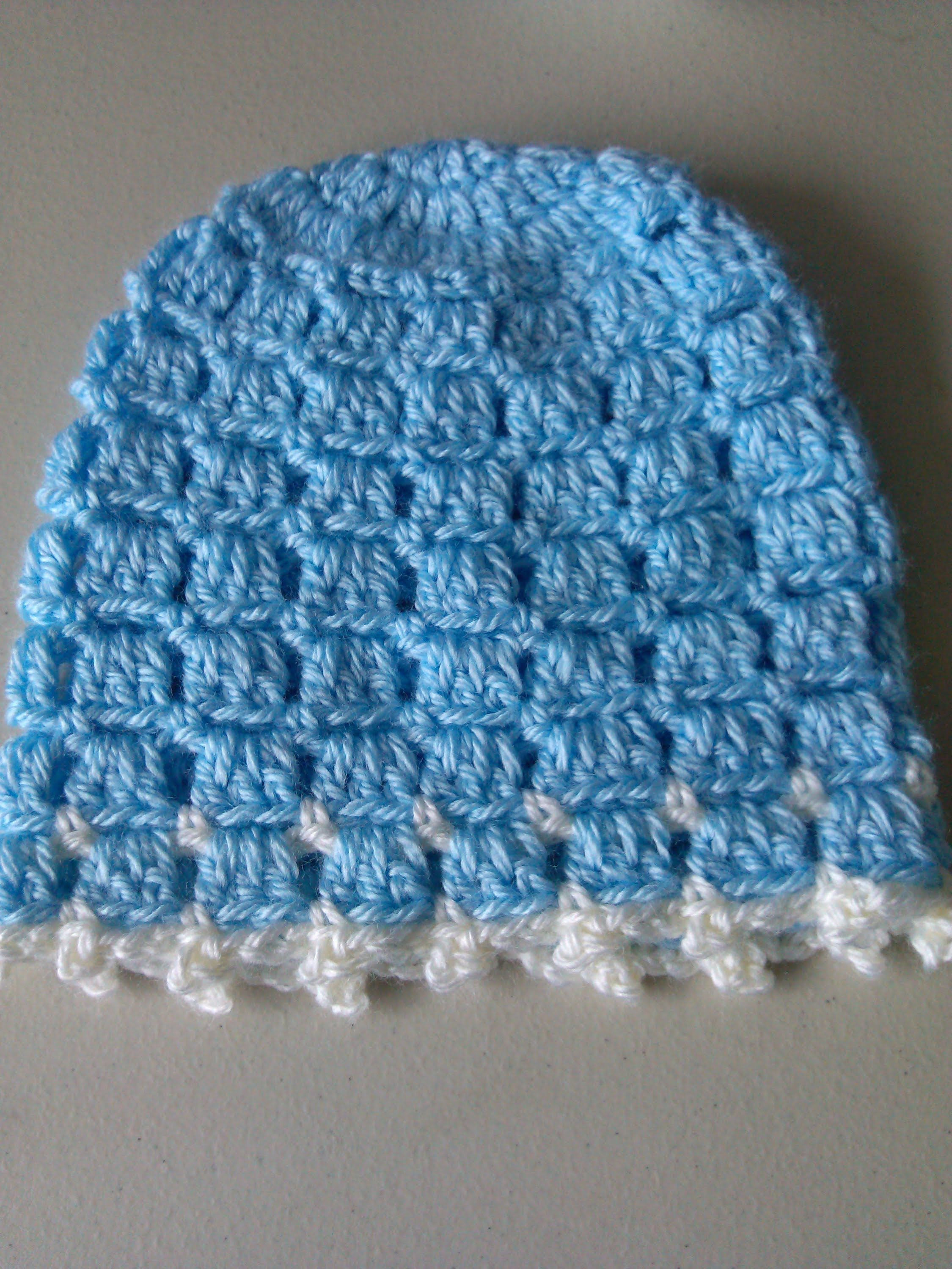 Best Of Crochet Easy and Unique Stitch Hat Tutorial Crochet Hat Tutorial Of Amazing 45 Ideas Crochet Hat Tutorial