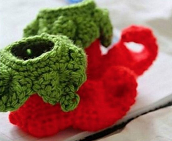 Best Of Crochet Elf Baby Shoes Free Pattern with Tutorial Crochet Elf Slippers Of Luxury 41 Pictures Crochet Elf Slippers