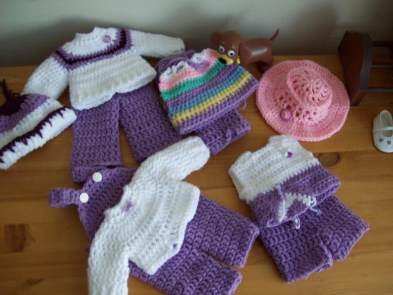 Best Of Crochet Free Doll Clothes Patterns and Free Crochet Doll Free Crochet Doll Dress Patterns Of Top 50 Photos Free Crochet Doll Dress Patterns