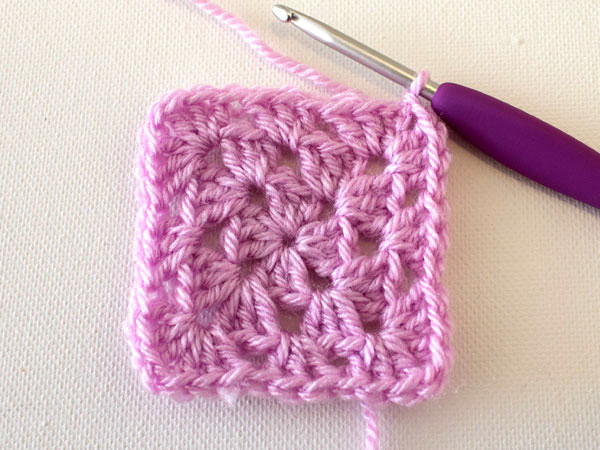 Best Of Crochet Fundamentals How to Make A Basic Granny Square Crochet for Beginners Granny Square Of Unique 49 Ideas Crochet for Beginners Granny Square