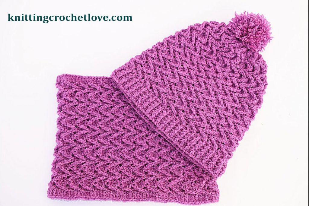 Best Of Crochet Hat and Scarf Very Easy Free Pattern Videos Crochet Hat and Scarf Patterns Free Of Amazing 47 Pics Crochet Hat and Scarf Patterns Free