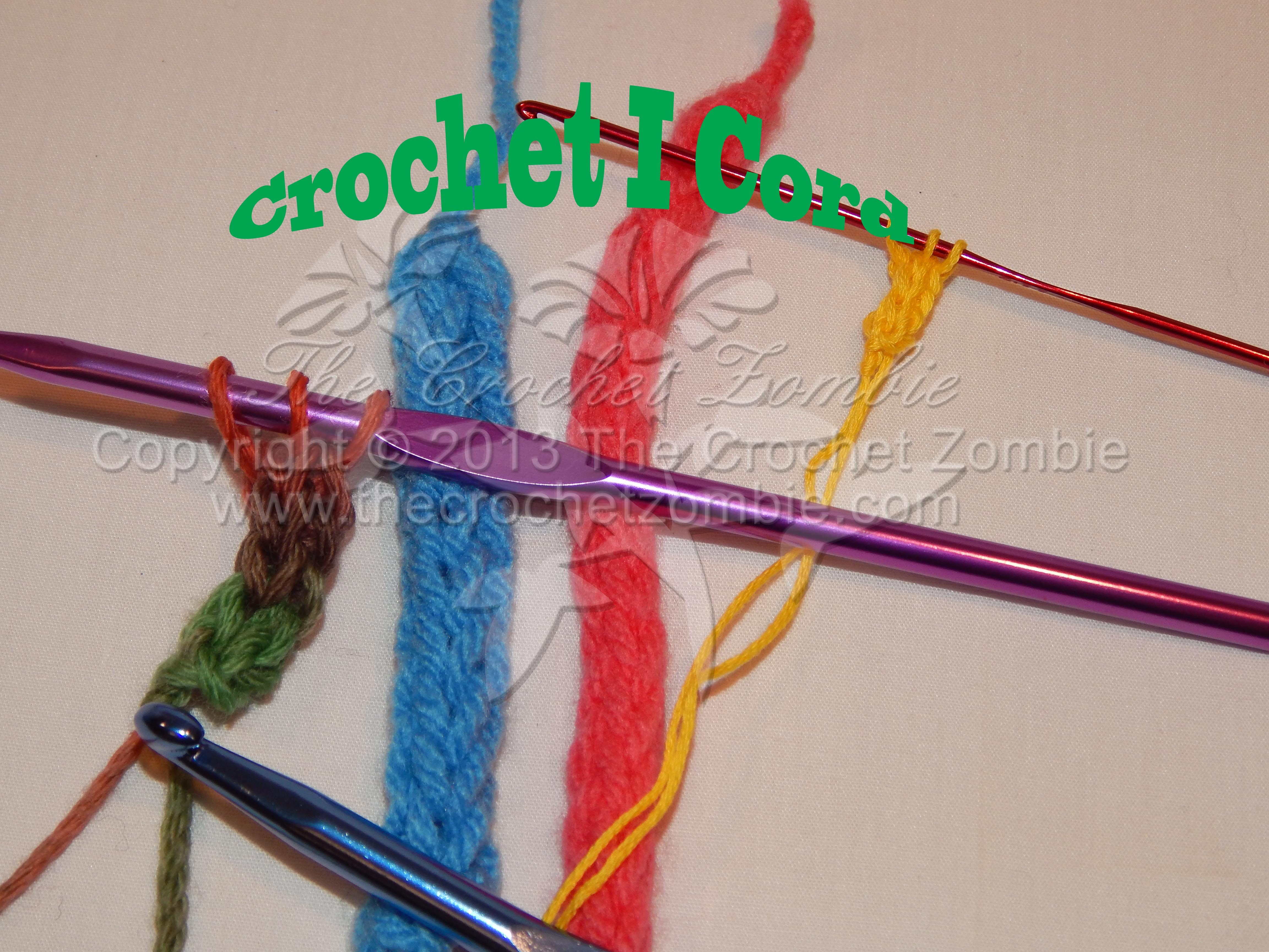 Best Of Crochet I Cord Crochet Cords Of Attractive 49 Ideas Crochet Cords