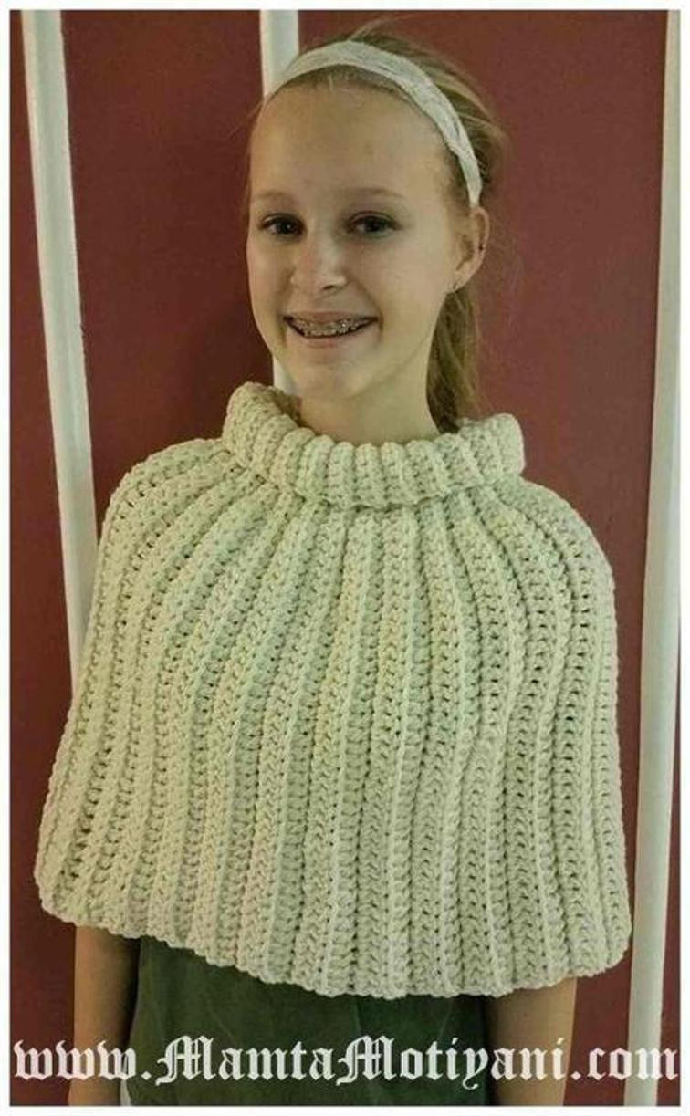 Best Of Crochet Ideas Cool Ponchos Of Luxury 46 Pics Cool Ponchos