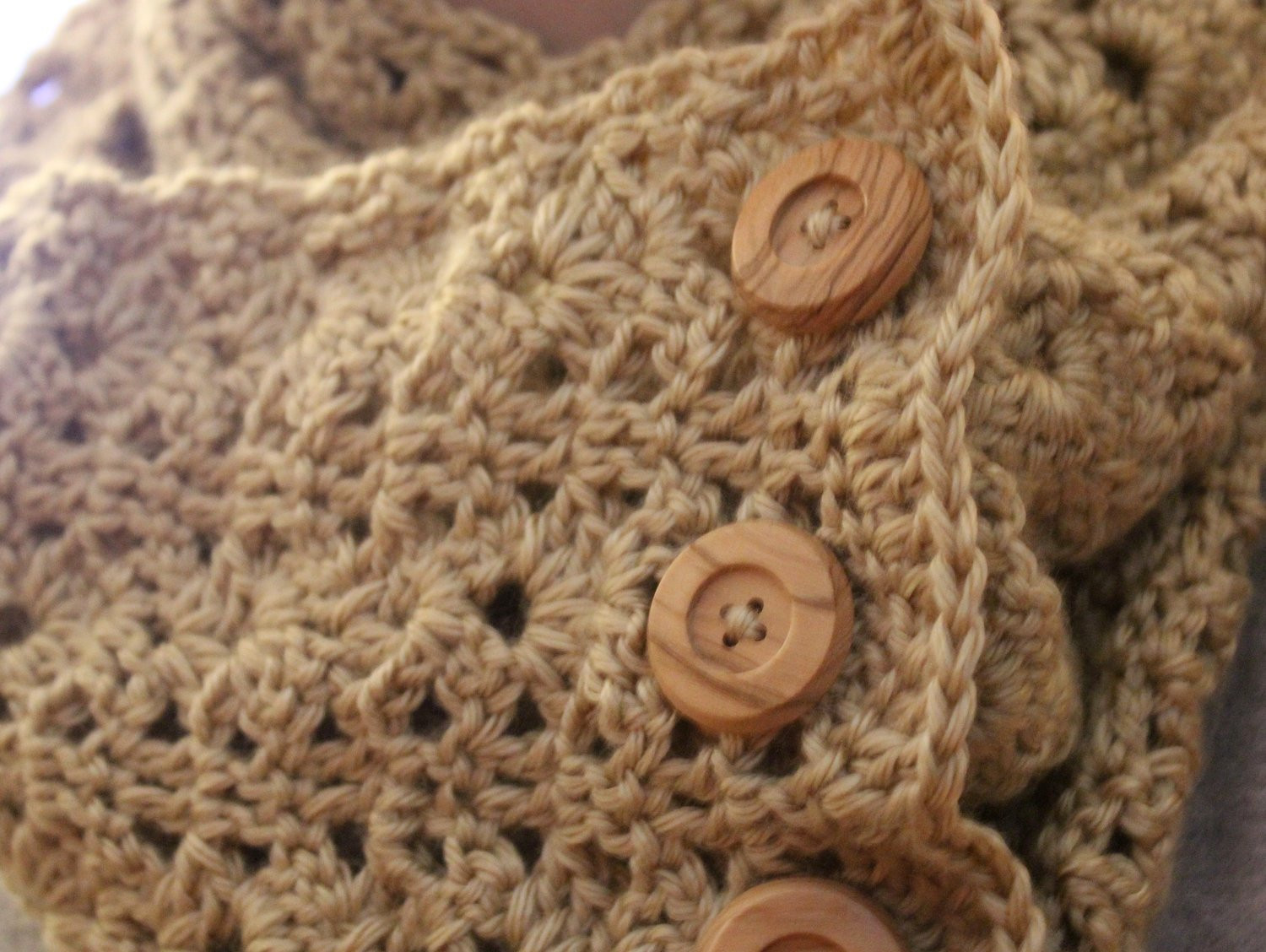 Best Of Crochet Infinity Scarf with buttons Bellflower Design Crochet button Scarf Of Top 47 Images Crochet button Scarf