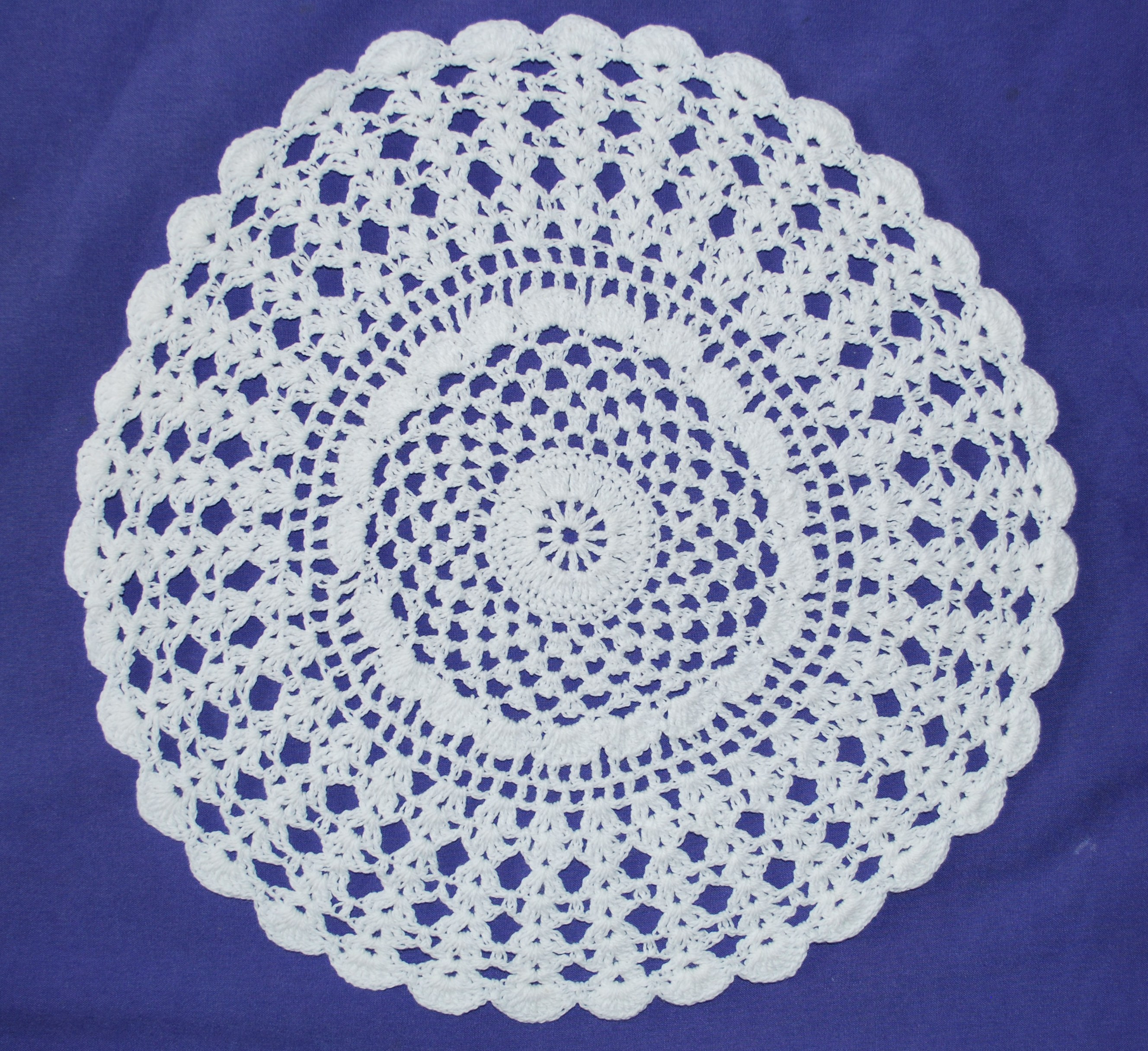 Best Of Crochet Lace Doilies Crochet Lace Of Amazing 43 Photos Crochet Lace