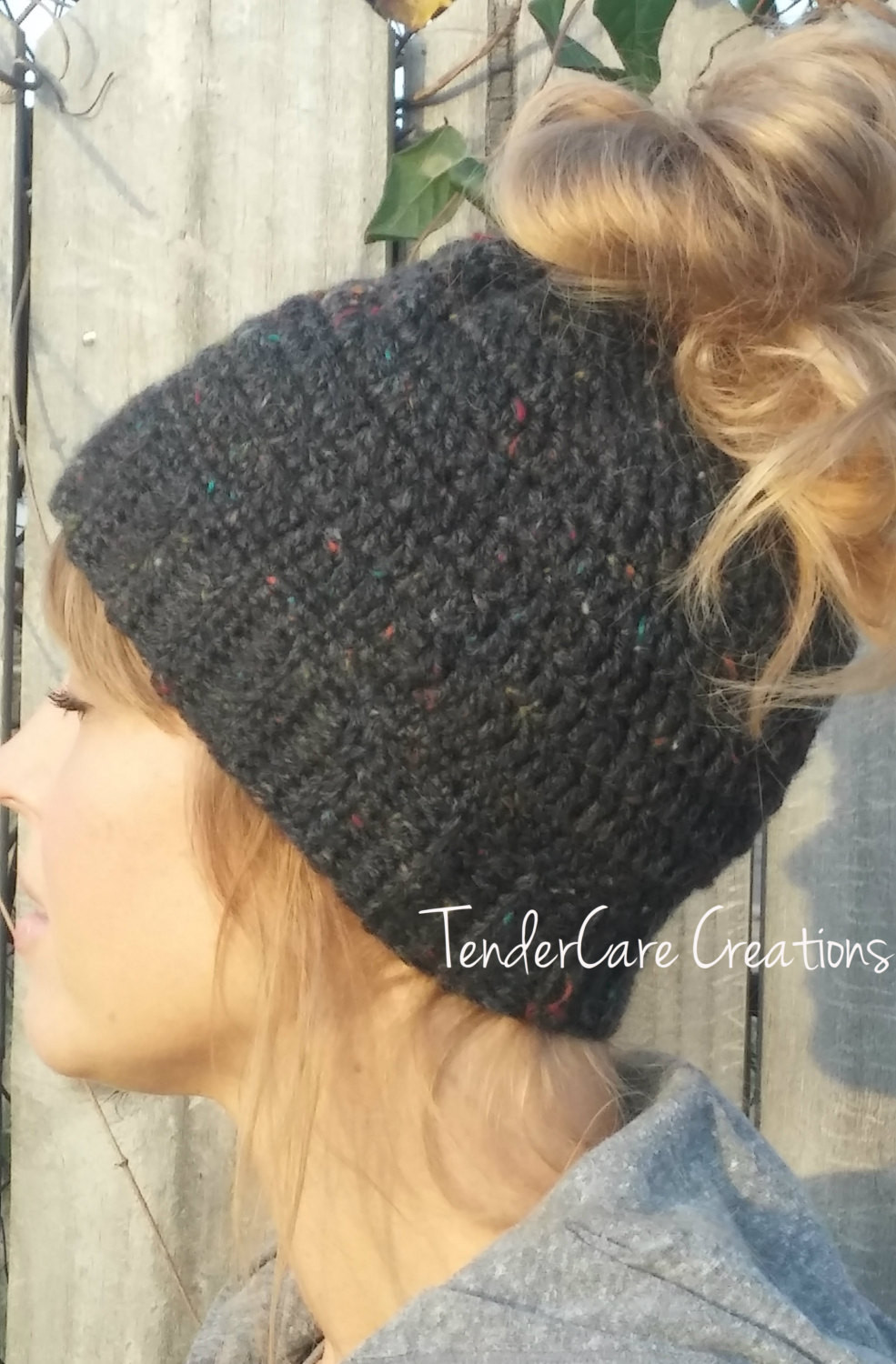 Best Of Crochet Messy Bun Beanie Ponytail Beanie Crochet Runners Crochet Messy Bun Of Contemporary 41 Images Crochet Messy Bun