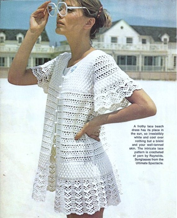 Best Of Crochet Pattern Beach Cover Up Tunic Beach Dress top Crochet Beach Cover Up Patterns Of Adorable 47 Models Crochet Beach Cover Up Patterns