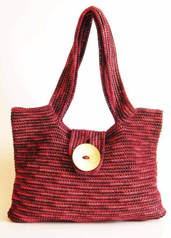 Best Of Crochet Pattern for by Chabegs Shoulder Bag Patterns Of Contemporary 47 Pictures Shoulder Bag Patterns