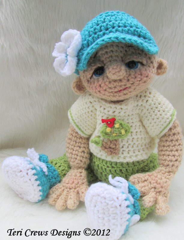 Best Of Crochet Pattern Play Wear Doll Clothes Set for so Cute Baby Crochet Baby toy Patterns Of Lovely 44 Images Crochet Baby toy Patterns