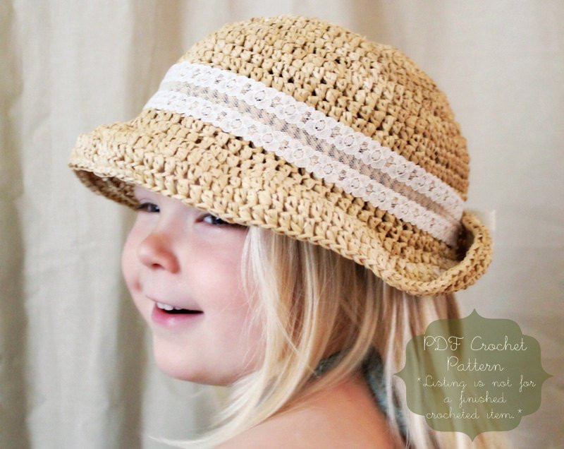 Best Of Crochet Patterns Sun Hat Dancox for Crochet Sun Hat Pattern Of Superb 48 Ideas Crochet Sun Hat Pattern