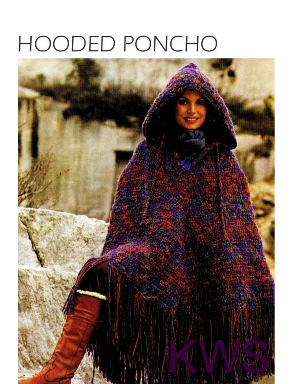 Best Of Crochet Poncho with Hood Pattern Free Hooded Cape Pattern Of Great 42 Pictures Hooded Cape Pattern