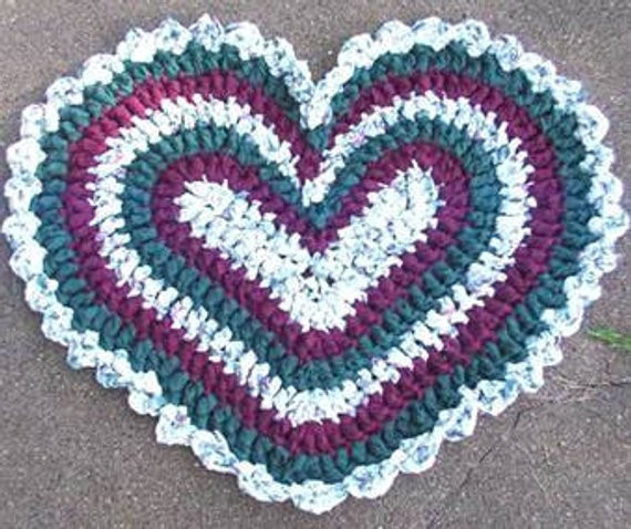 Best Of Crochet Rugs Patterns Free Patterns Free Crochet Rug Patterns Of Delightful 48 Pics Free Crochet Rug Patterns