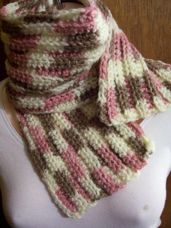 Best Of Crochet Scarf Pattern for Variegated Yarn Dancox for Variegated Yarn Crochet Of Incredible 46 Images Variegated Yarn Crochet