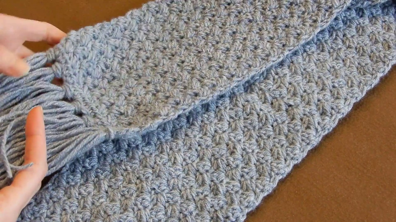 Best Of Crochet Scarf Tutorial 2018 Free Crochet Scarf Patterns for Beginners Of Gorgeous 46 Pictures Free Crochet Scarf Patterns for Beginners
