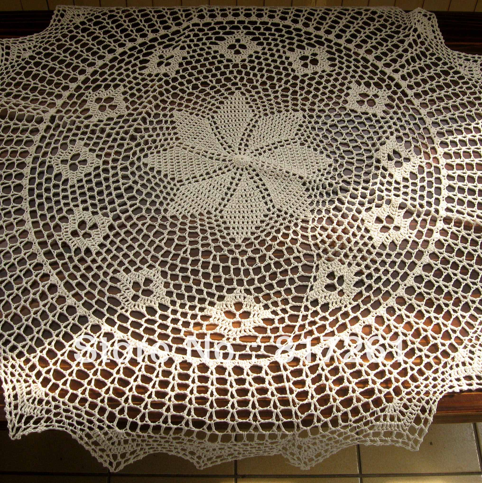 Best Of Crochet Tablecloth Round Free Patterns Crochet Table Of Awesome 45 Models Crochet Table