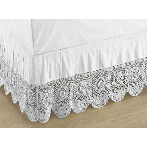 Best Of Crocheted Bed Skirts Foter Crochet Bed Skirts Of Gorgeous 41 Pics Crochet Bed Skirts