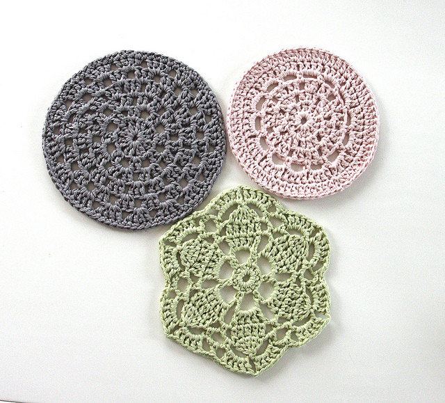 Best Of Crocheted Table Mats Crochet Table Mat Of Gorgeous 47 Ideas Crochet Table Mat