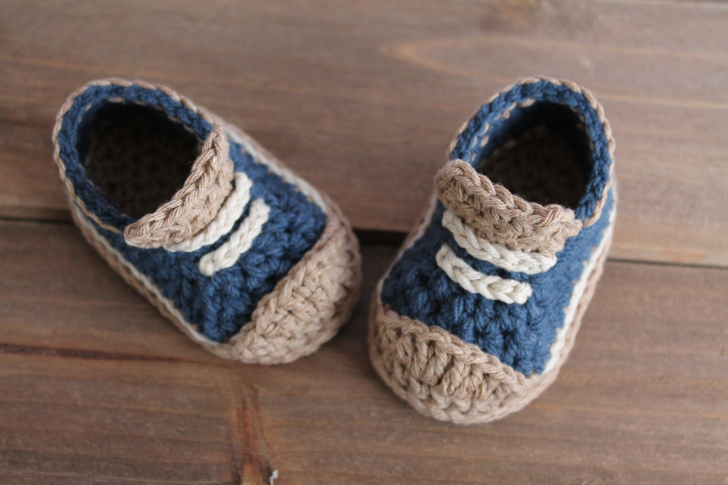 Best Of Cute Crochet Pattern for Boys Booties Crete Crochet Baby Shoes Pattern Of Delightful 50 Pictures Crochet Baby Shoes Pattern