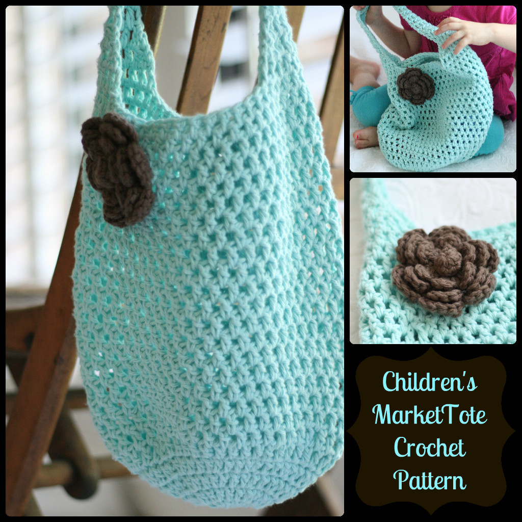 Best Of Daisy Cottage Designs Free Market tote Crochet Pattern Crochet tote Bag Pattern Of Adorable 48 Photos Crochet tote Bag Pattern