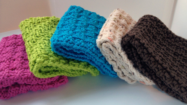 Best Of Dish Cloths Knitted Dish Rags Of New 45 Ideas Knitted Dish Rags