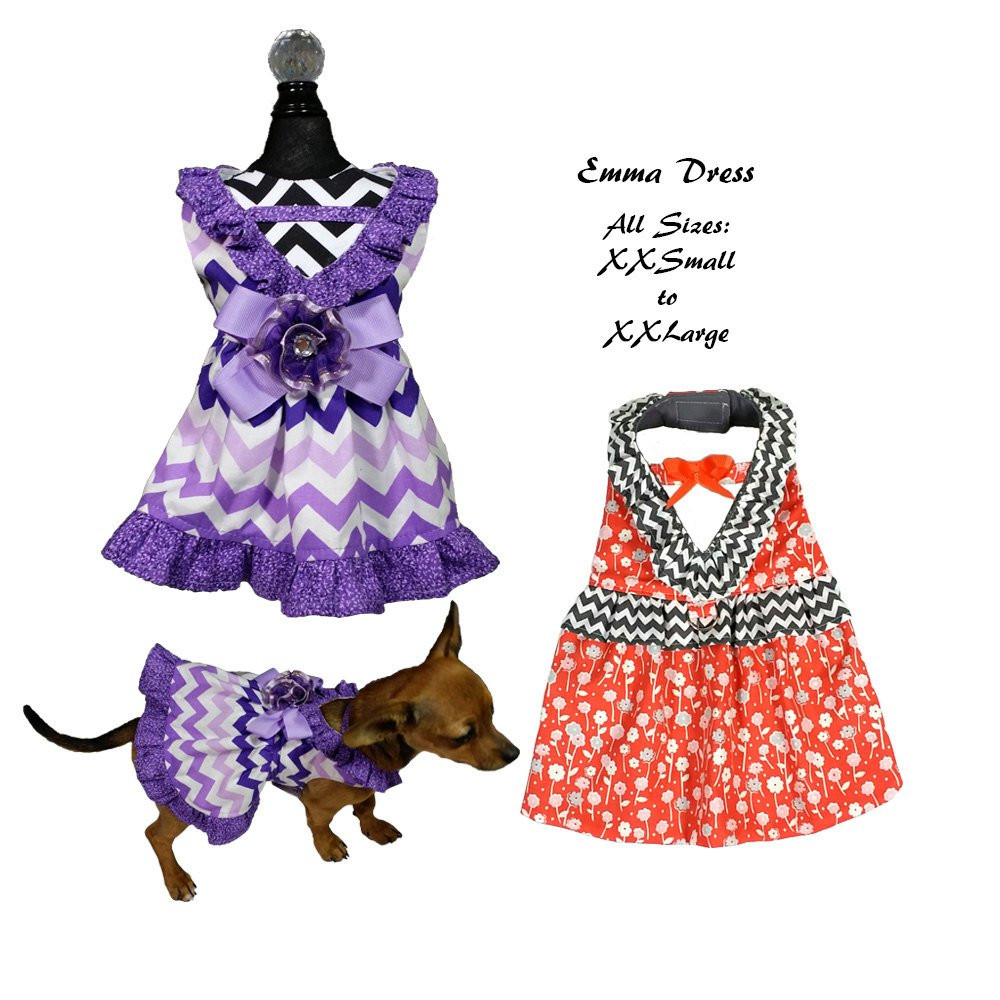 Best Of Dog Tutu Dog Dress Pattern Dog Clothes Sewing Pattern Pdf Dog Sewing Patterns Of Amazing 40 Images Dog Sewing Patterns