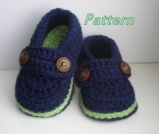 Best Of Easy Crochet Pattern Baby Loafers Baby Booties Crochet Crochet Baby Items Of Marvelous 40 Pictures Crochet Baby Items