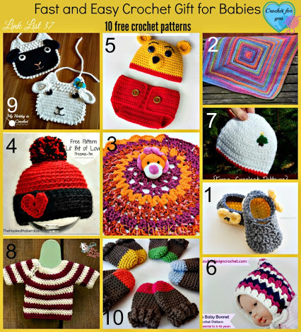 Best Of Easy Crochet Patterns for Christmas Gifts Pakbit for Easy Crochet Gifts Of Superb 42 Pictures Easy Crochet Gifts