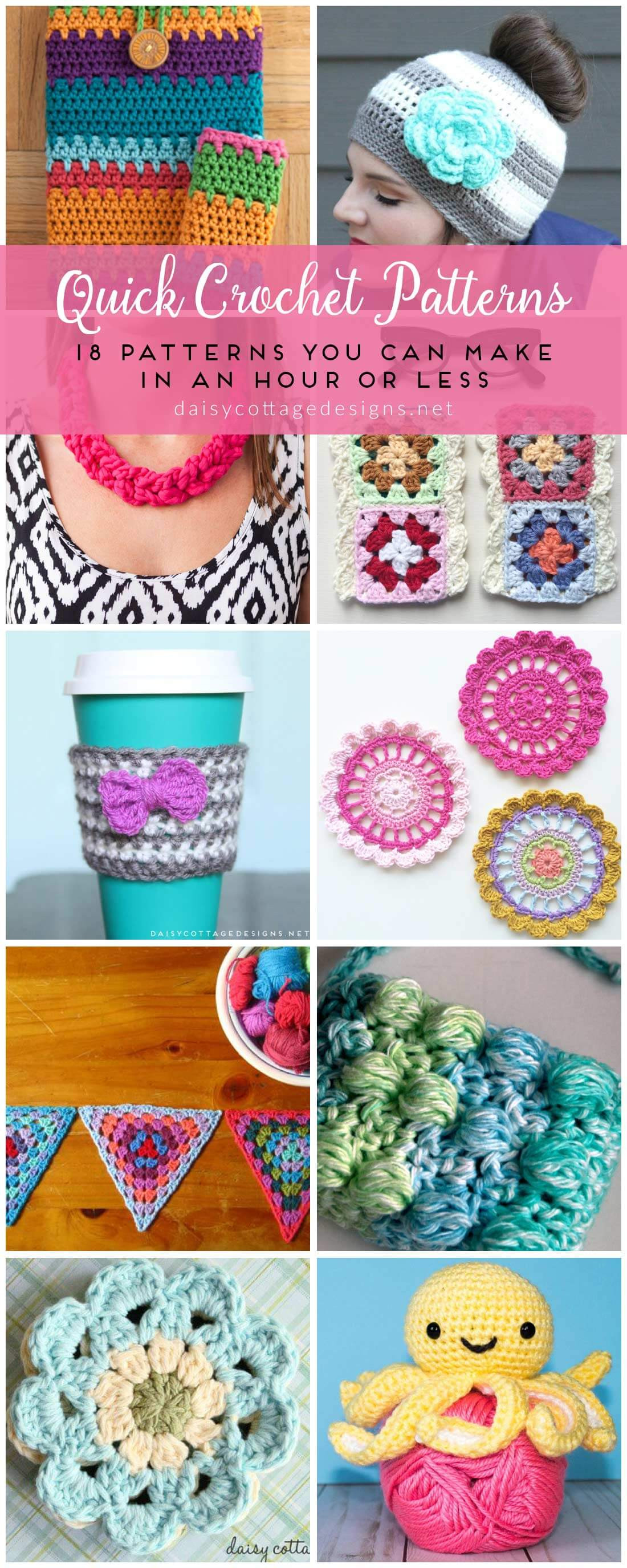 Best Of Easy Crochet Patterns Free Crochet Patterns On Daisy Easy Crochet Gifts Of Superb 42 Pictures Easy Crochet Gifts
