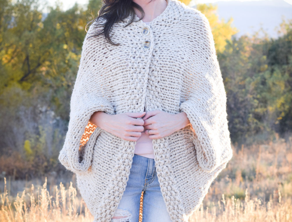 Best Of Easy Knit Blanket Sweater Pattern Pretty Ideas Easy Knit Sweater Of Brilliant 50 Images Easy Knit Sweater