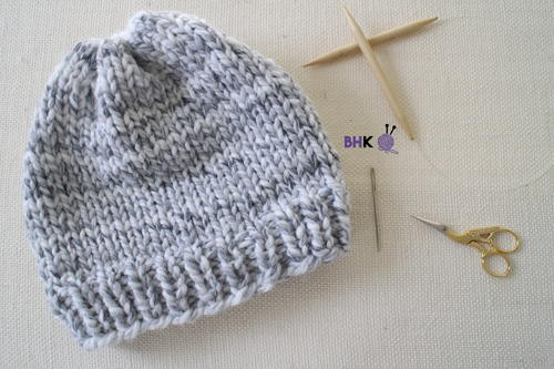 Best Of Easy Knit Hat for Beginners Easy Crochet Hat Patterns for Beginners Of Perfect 43 Models Easy Crochet Hat Patterns for Beginners