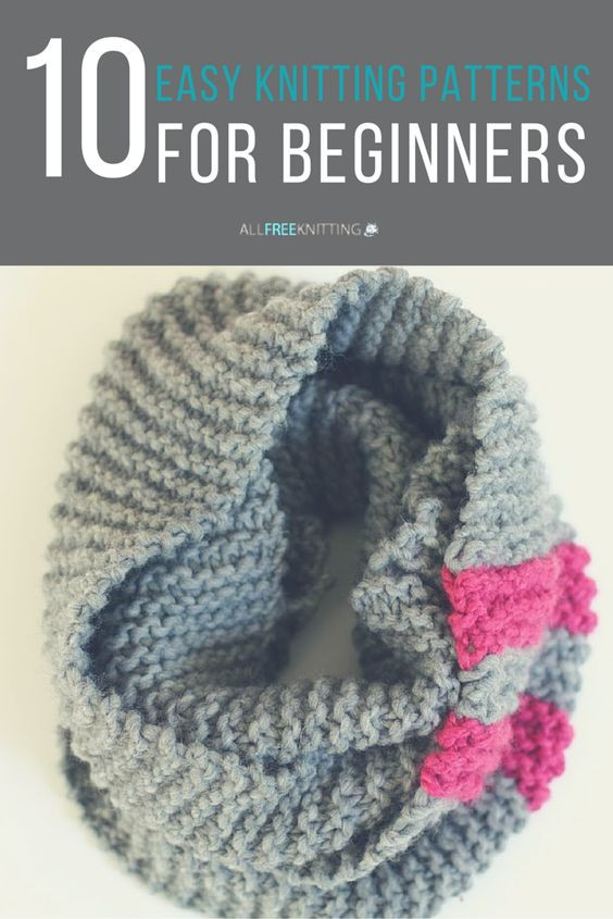 Best Of Easy Knitting Patterns for Beginners Loom Knitting for Beginners Of Brilliant 40 Ideas Loom Knitting for Beginners