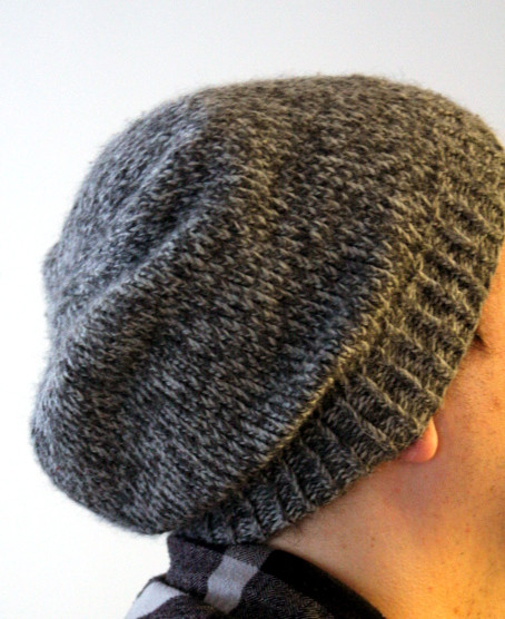 Best Of Easy Slouchy Uni Beanie Think Crafts by Createforless Knit Slouchy Beanie Of Lovely 42 Images Knit Slouchy Beanie