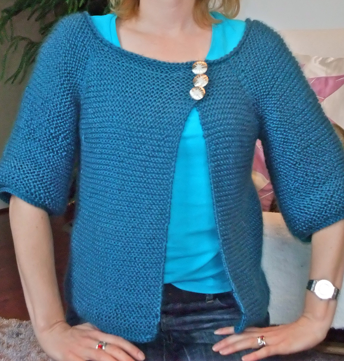 Best Of Easy Sweater Knitting Patterns Easy Knit Sweater Of Brilliant 50 Images Easy Knit Sweater