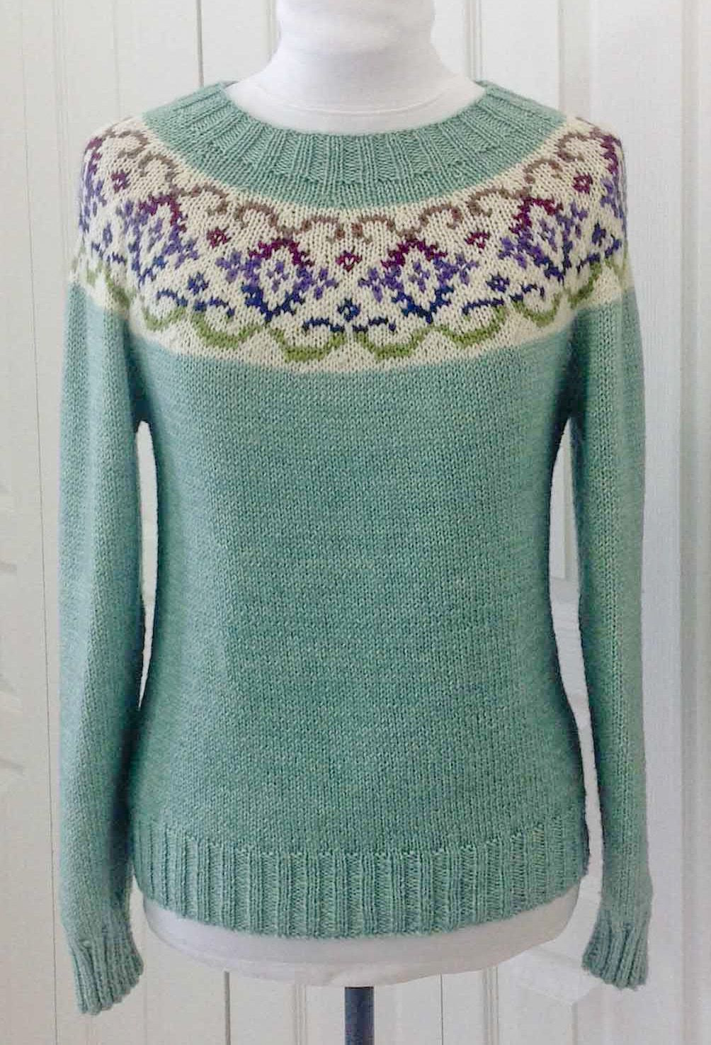 Best Of Fair isle Knitting Projects Experienced Knitters Will Fair isle Knitting Patterns Of Lovely 46 Ideas Fair isle Knitting Patterns