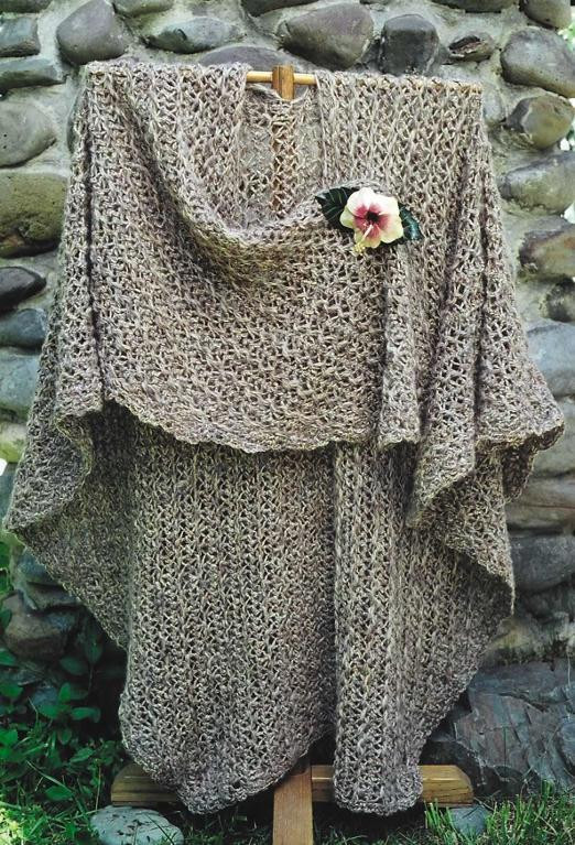 Best Of Find the Coziest Crochet Ruana Pattern On Craftsy Ruana Pattern Of Amazing 41 Pictures Ruana Pattern