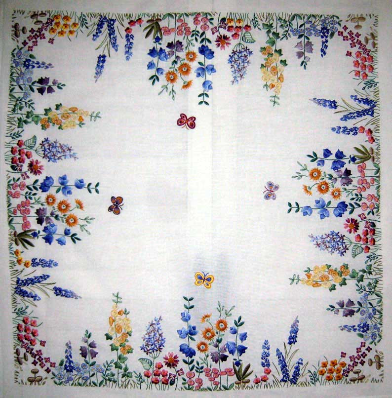 Best Of forcing Nature's Hand with Hand Embroidery – Needlenthread Hand Embroidery Kits Of Delightful 45 Photos Hand Embroidery Kits