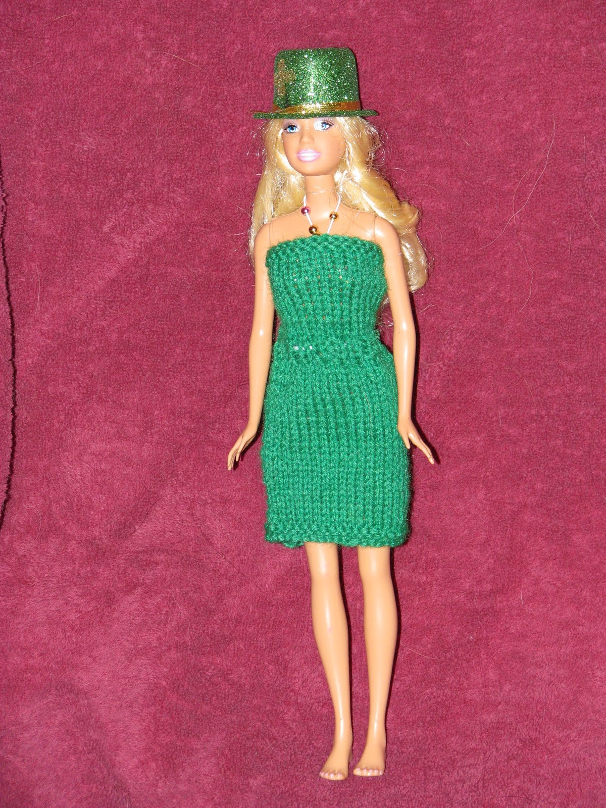 Best Of Free Barbie Doll Sewing Patterns Free Patterns Barbie Dress Patterns Of Marvelous 46 Photos Barbie Dress Patterns
