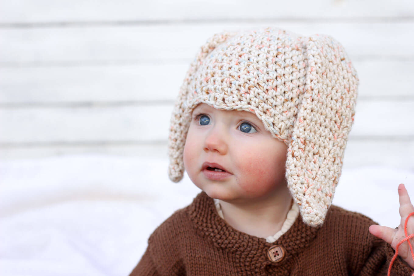 Best Of Free Crochet Bunny Hat Pattern Newborn toddler Make Crochet toddler Hat Pattern Of Delightful 40 Ideas Crochet toddler Hat Pattern