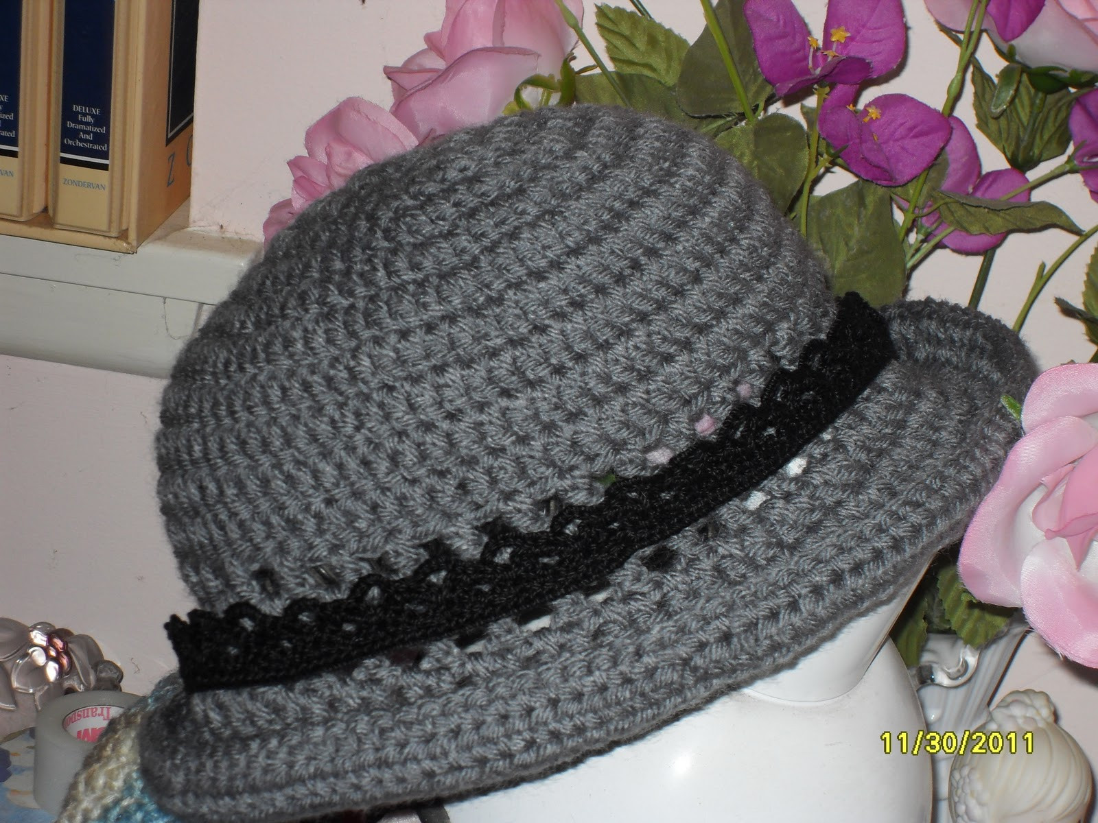 Best Of Free Crochet Hat and Scarf Patterns Crochet and Knitting Simple Crochet Hat Patterns Of Attractive 42 Photos Simple Crochet Hat Patterns
