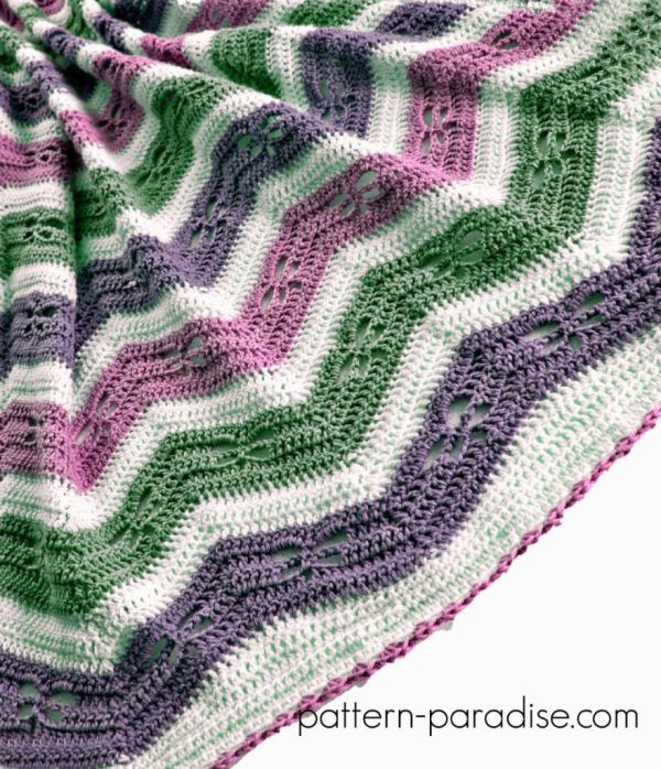 Best Of Free Crochet Pattern Dragonfly Chevron Baby Blanket Dragonfly Blanket Of Incredible 45 Ideas Dragonfly Blanket