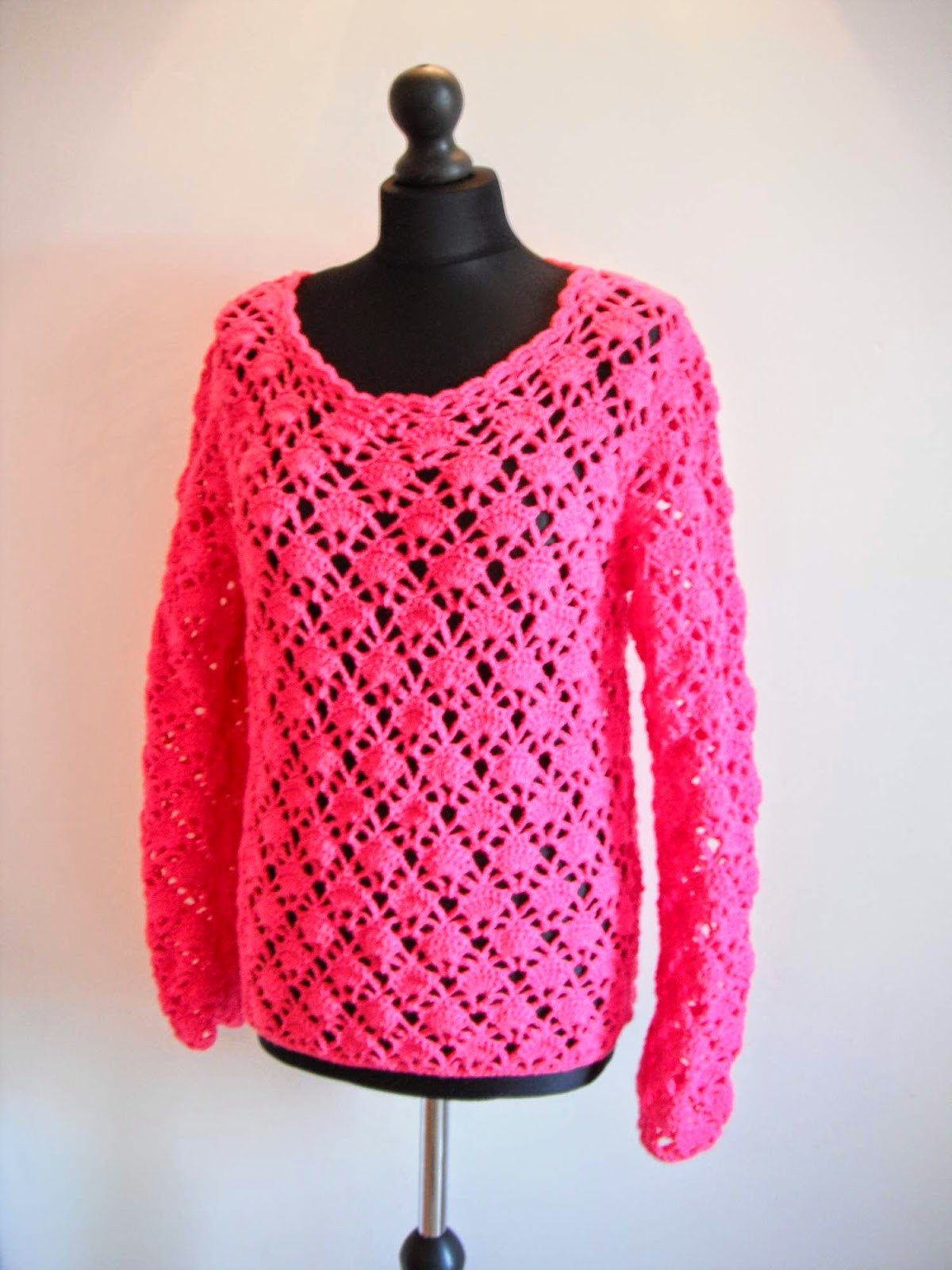 Best Of Free Crochet Patterns and Video Tutorials How to Crochet Crochet Pullover Of Top 47 Images Crochet Pullover