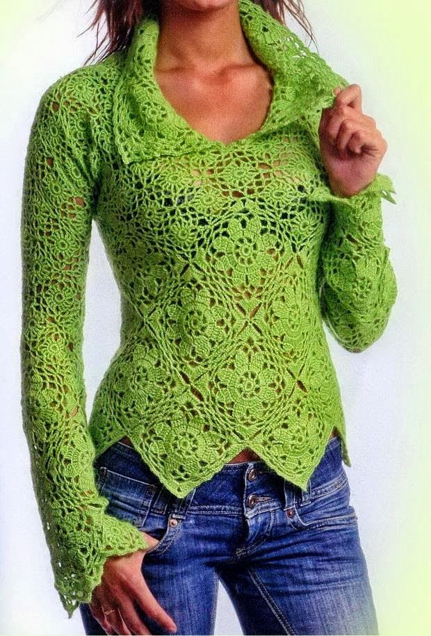 Best Of Free Crochet Patterns by Cats Rockin Crochet Crochet Pullover Of Top 47 Images Crochet Pullover