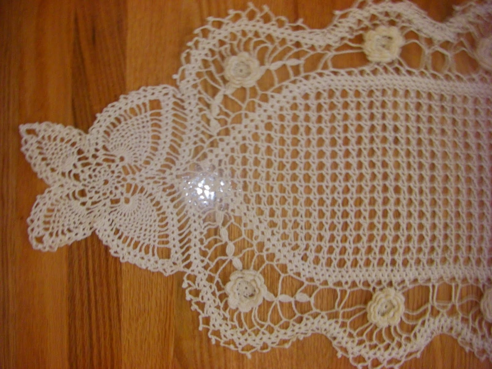 Best Of Free Crochet Patterns Table Runners Dancox for Crochet Table Of Awesome 45 Models Crochet Table
